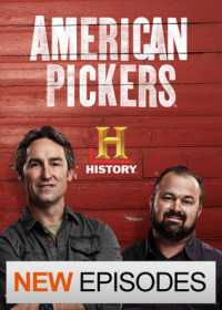 American Pickers Season 18