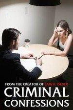 Criminal Confessions Season 1