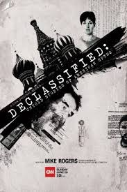 Declassified: Untold Stories of American Spies Season 2
