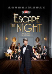 Escape the Night Season 1