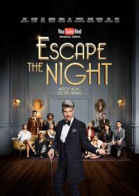 Escape the Night Season 1