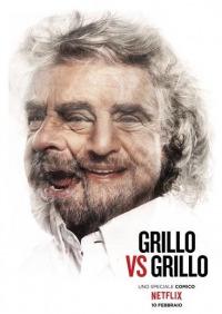 Grillo vs Grillo
