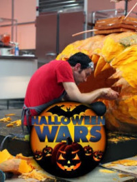 Halloween Wars Season 7