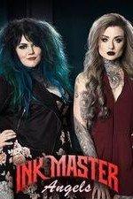 Ink Master: Angels Season 1