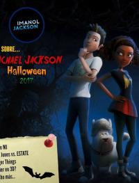 Michael Jackson&#39s Halloween
