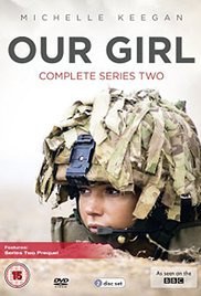 Our Girl Season 2
