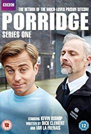 Porridge Season 1