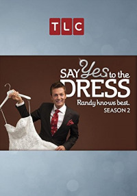 Say Yes to the Dress Season 15