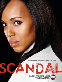 Scandal Season 7