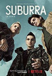 Suburra Season 1