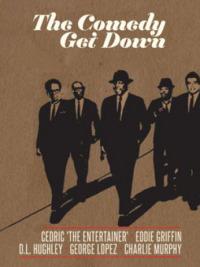 The Comedy Get Down Season 1