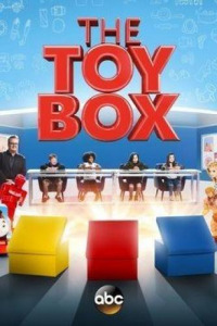 The Toy Box Season 2