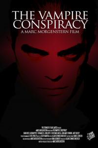 The Vampire Conspiracy