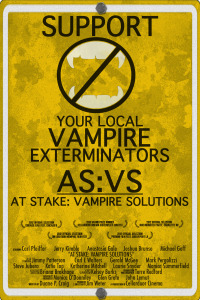 At Stake: Vampire Solutions