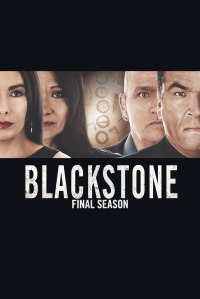 Blackstone Season 5