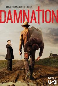 Damnation Season 1