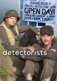 Detectorists Season 3