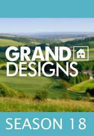 Grand Designs Season 18