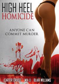 High Heel Homicide