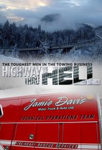 Highway Thru Hell Season 6