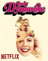 Lady Dynamite Season 2