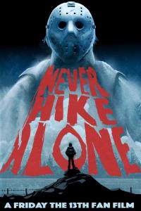 Never Hike Alone