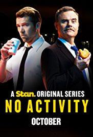 No Activity Season 1