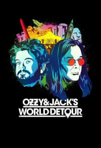 Ozzy & Jack's World Detour Season 2