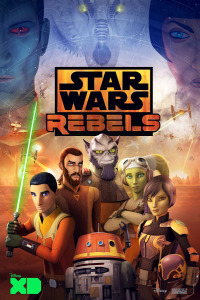 Star Wars: Rebels Season 4