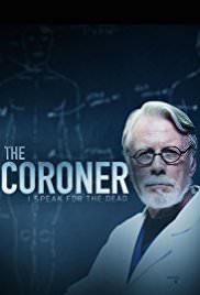 The Coroner: I Speak for the Dead Season 2
