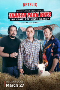 Trailer Park Boys: Out of the Park Season 2