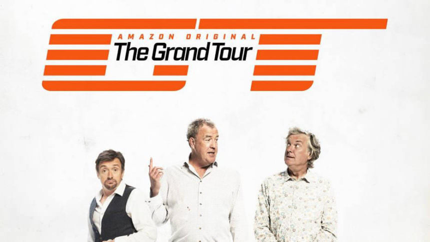 Watch The Grand Tour Episode  Online Free
