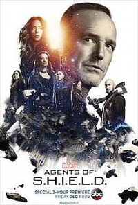 Agents of S.H.I.E.L.D. Season 5