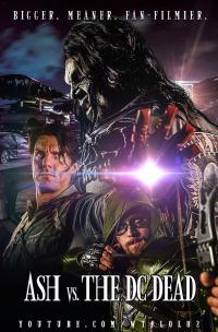 Ash vs. Lobo and the DC Dead