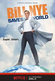 Bill Nye Saves the World Season 2