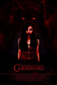 Carnivore: Werewolf of London