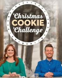 Christmas Cookie Challenge Season 1