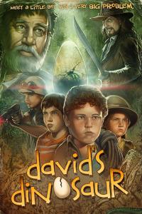 David&#39s Dinosaur