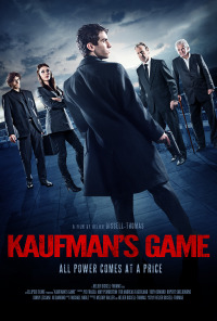 Kaufman&#39s Game