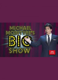 Michael McIntyre&#39s Big Show Season 3