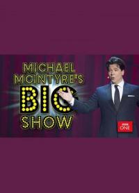 Michael McIntyre&#39s Big Show Season 3