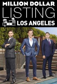 Million Dollar Listing Los Angeles Season 10