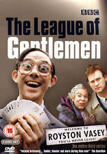The League of Gentlemen Season 4