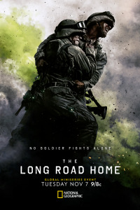 The Long Road Home Season 1