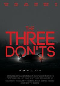 The Three Don&#39ts
