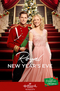 A Royal New Year&#39s Eve