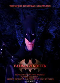 Batman Vendetta