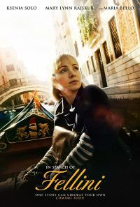 In Search of Fellini
