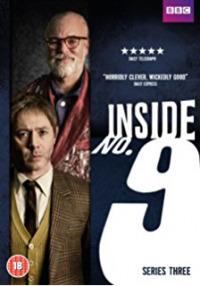 Inside No. 9 Season 3