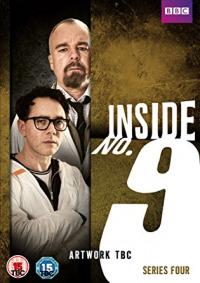 Inside No. 9 Season 4